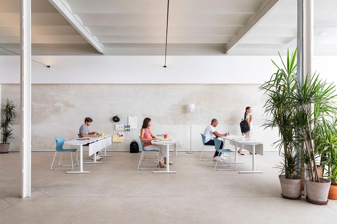 krasna kancelaria si vyzaduje aj kvalitny vzduch