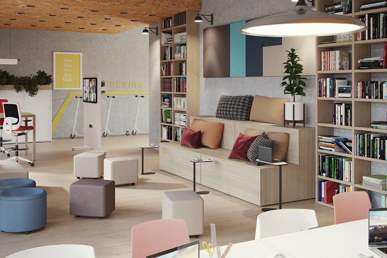 Dobré interiérové štúdio ponúka najrôznejšie riešenia pre rôzne interiéry
